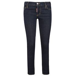 DSQUARED2 JEANS CROPPED