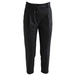 ELEVENTY TROUSERS STRAIGHT