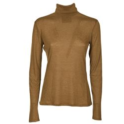 ERIKA CAVALLINI SEMI-COUTURE SWEATERS HIGHT NECK