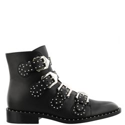 GIVENCHY BOOTS ANKLE BOOTS