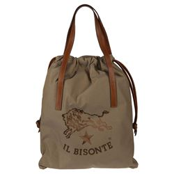 IL BISONTE BAGS HAND