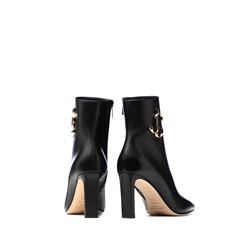 Jimmy%20Choo Ankle Boots. DONNA