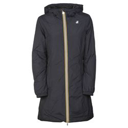K-WAY COATS PARKA