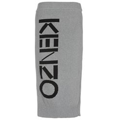 KENZO SKIRTS KNEE LENGHT