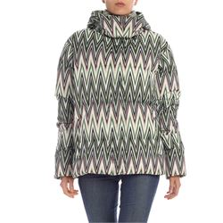 M MISSONI COATS DOWN JACKETS
