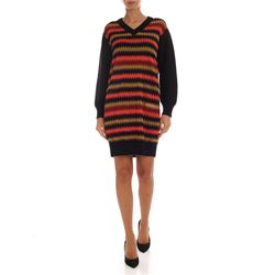 M MISSONI DRESSES KNEE LENGHT