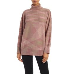 M MISSONI SWEATERS HIGHT NECK