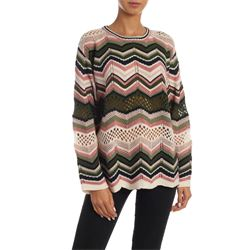 M MISSONI SWEATERS CREWNECK