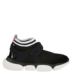 MONCLER SNEAKERS LOW TOP