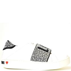 LOVE MOSCHINO SNEAKERS LOW TOP