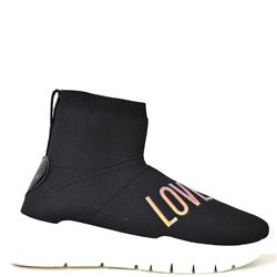 LOVE MOSCHINO SNEAKERS HIGH TOP