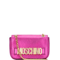MOSCHINO BAGS SHOULDER