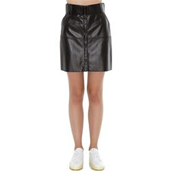 MSGM SKIRTS KNEE LENGHT
