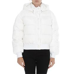 MSGM COATS DOWN JACKETS