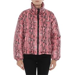 MSGM COATS SHORT JACKETS