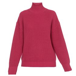 MSGM SWEATERS HIGHT NECK