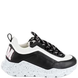MSGM SNEAKERS LOW TOP