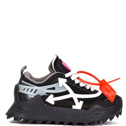 OFF-WHITE SNEAKERS BASSE