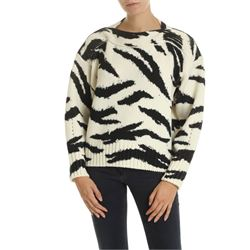 PHILOSOPHY BY LORENZO SERAFINI SWEATERS CREWNECK