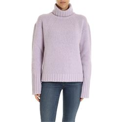 PHILOSOPHY BY LORENZO SERAFINI SWEATERS HIGHT NECK