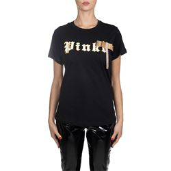 PINKO T-SHIRTS AND POLOS SHORT SLEEVES
