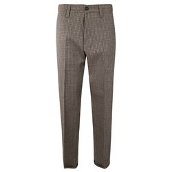 PT01 TROUSERS STRAIGHT