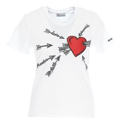 R.E.D.%20Valentino Short sleeves. DONNA