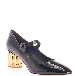 SALVATORE FERRAGAMO WITH HEEL HIGH HEEL