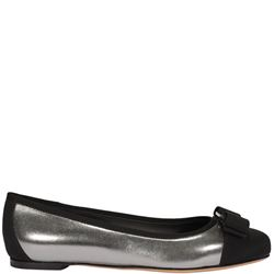 SALVATORE FERRAGAMO FLAT SHOES BALLETS