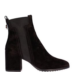 TOD'S BOOTS ANKLE BOOTS
