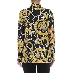 Versace Printed.... DONNA