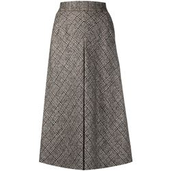 DOLCE & GABBANA SKIRTS KNEE LENGHT AND MIDI