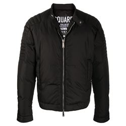 DSQUARED2 JACKETS LIGHT OVERCOATS