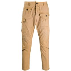 DSQUARED2 TROUSERS CASUAL