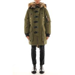 DSQUARED2 COATS PARKA