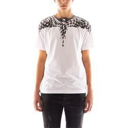 MARCELO BURLON T-SHIRTS AND POLOS SHORT SLEEVES
