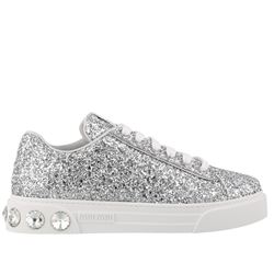 MIU MIU SNEAKERS LOW TOP