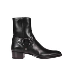 SAINT LAURENT  BOOTS ANKLE BOOTS