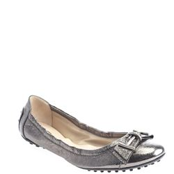 TOD'S FLAT SHOES BALLETS