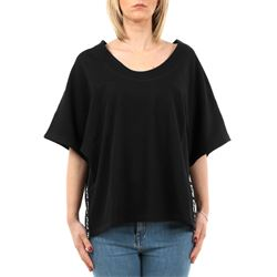 MCQ TOP WITH SLEEVES