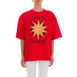 FAUSTO PUGLISI T-SHIRTS AND POLOS SHORT SLEEVED