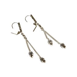 Alexander%20McQueen Earrings DONNA
