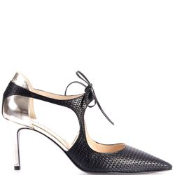 BRUGLIA WITH HEEL HIGH HEEL