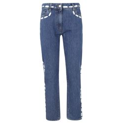 MOSCHINO JEANS STRAIGHT