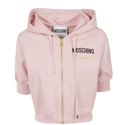 MOSCHINO MAGLIE FELPE