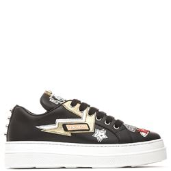 PRADA SNEAKERS LOW TOP
