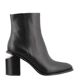 ALEXANDER WANG BOOTS ANKLE BOOTS