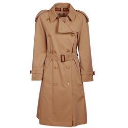 the westminster cotton trench