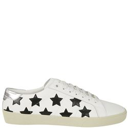 SAINT LAURENT  SNEAKERS LOW TOP