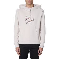 SAINT LAURENT  KNITWEAR SWEATSHIRT
